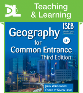 Geography for Common Entrance Teaching & Learning Resources [S]..[1 year subscription]